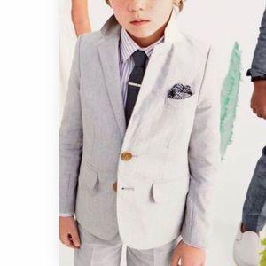 Boys Crewcuts Ludlow Suit Pants